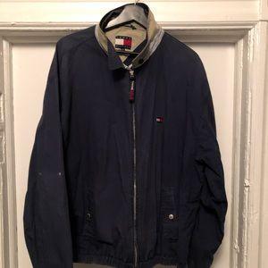 Tommy Hilfiger Vintage Harrington Jacket